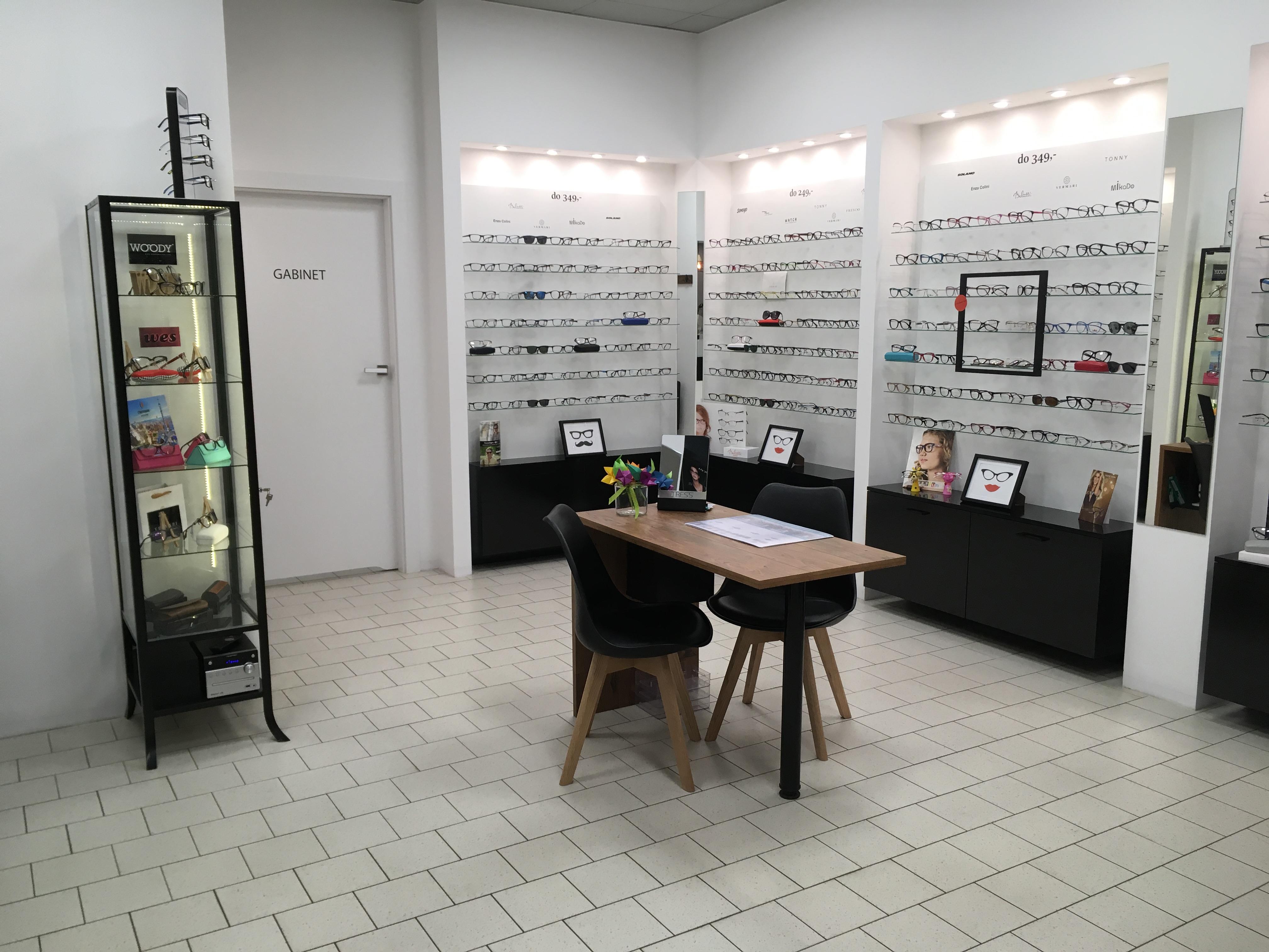 Best Vision Salon Optyczny: Optyk Bydgoszcz Bartodzieje